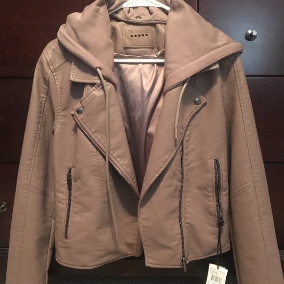 f9b405ef4 Blanknyc Meant to Be Jacket NWT